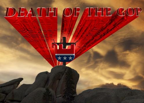 GOP-death